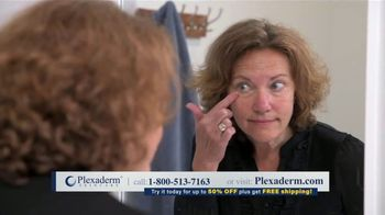Plexaderm Skincare TV Spot, 'Look Your Best on Your Next Video Call: 50 Percent Off' - Thumbnail 9