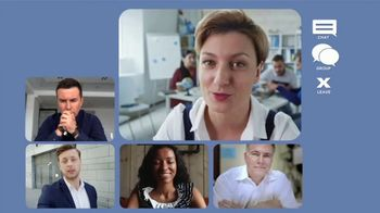 Plexaderm Skincare TV Spot, 'Look Your Best on Your Next Video Call: 50 Percent Off' - Thumbnail 1