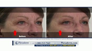 Plexaderm Skincare TV Spot, 'Look Your Best on Your Next Video Call: 50 Percent Off' - Thumbnail 4