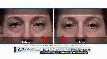 Plexaderm Skincare TV Spot, 'Look Your Best on Your Next Video Call: 50 Percent Off' - Thumbnail 5