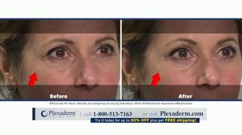 Plexaderm Skincare TV Spot, 'Look Your Best on Your Next Video Call: 50 Percent Off' - Thumbnail 6