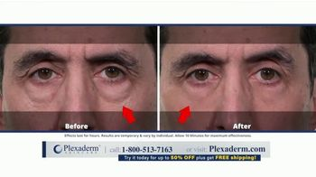 Plexaderm Skincare TV Spot, 'Look Your Best on Your Next Video Call: 50 Percent Off' - Thumbnail 8