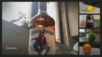 Captain Morgan TV Spot, 'Video Call: Book Club'