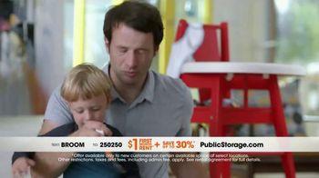 Public Storage TV Spot, 'Meteorites' - Thumbnail 2