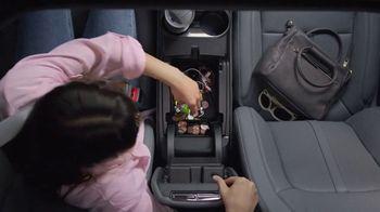 Dairy Queen 2 for $4 Super Snack Menu TV Spot, 'Car Console' - Thumbnail 2