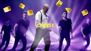 P3 Portable Protein Packs Turkey Almonds and Colby Jack  TV Spot, 'Wedding Dance' - Thumbnail 5