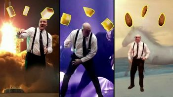 P3 Portable Protein Packs Turkey Almonds and Colby Jack  TV Spot, 'Wedding Dance' - Thumbnail 7