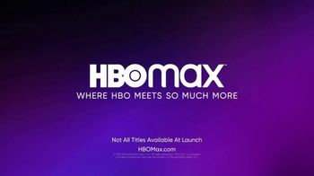 HBO Max TV Spot, 'Where HBO Meets So Much More' - Thumbnail 10