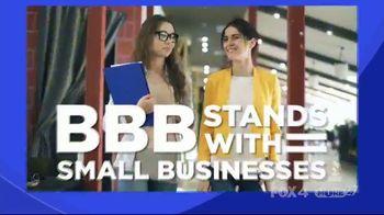 Better Business Bureau TV Spot, 'Small Businesses' - Thumbnail 1