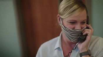 Vanderbilt Health TV Spot, 'Your Safety Comes First' - Thumbnail 6