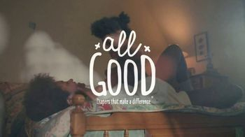 All Good Diapers TV Spot, 'Brand' - Thumbnail 9
