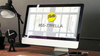 Pella TV Spot, 'The Answer: 18 Months No Payment' - Thumbnail 8
