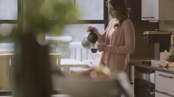 Keurig TV Spot, 'HGTV Smart Home 2020: Smarter Mornings' - Thumbnail 4