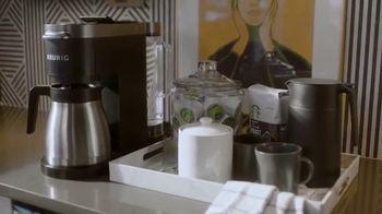 Keurig TV Spot, 'HGTV Smart Home 2020: Smarter Mornings' - Thumbnail 5