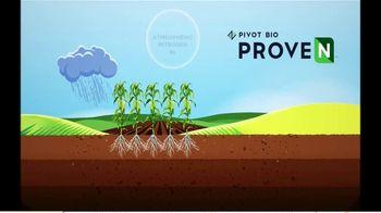 Pivot Bio PROVEN TV Spot, 'How It Works'