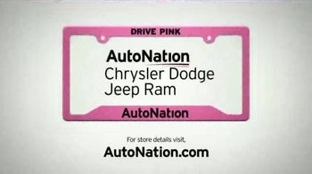 AutoNation Chrysler Dodge Jeep RAM TV Spot, 'Save Like Never Before' - Thumbnail 5
