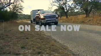 AutoNation Chrysler Dodge Jeep RAM TV Spot, 'Save Like Never Before' - Thumbnail 2