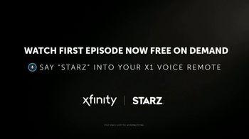 XFINITY TV Spot, 'Starz: Hightown' - Thumbnail 7