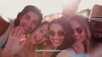 Honda Memorial Day Sales Event TV Spot, 'The Savings Are Everywhere: SUVs' [T2] - Thumbnail 1