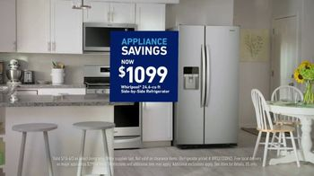 Lowe's TV Spot, 'Just Stopped Working' - Thumbnail 5