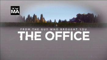 Amazon Prime Video TV Spot, 'Upload' - Thumbnail 2