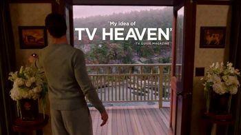 Amazon Prime Video TV Spot, 'Upload' - Thumbnail 6