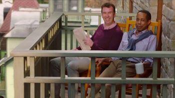 Amazon Prime Video TV Spot, 'Upload'