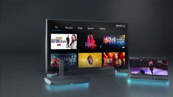 XFINITY TV Spot, 'Endless Entertainment: No Offer' - Thumbnail 1