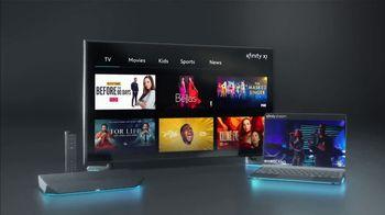 XFINITY TV Spot, 'Endless Entertainment: No Offer' - Thumbnail 2