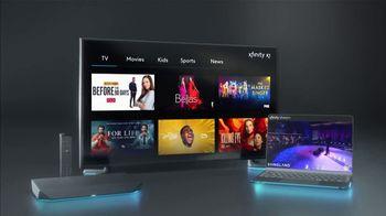 XFINITY TV Spot, 'Endless Entertainment: No Offer' - Thumbnail 3