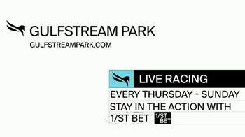 Gulfstream Park & Casino TV Spot, 'Spring and Summer Racing' - Thumbnail 10