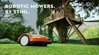Robotic Mowers: Treehouse thumbnail