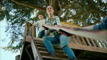 STIHL TV Spot, 'Robotic Mowers: Treehouse' - Thumbnail 5