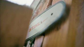 STIHL TV Spot, 'Robotic Mowers: Treehouse' - Thumbnail 6