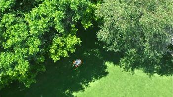 STIHL TV Spot, 'Robotic Mowers: Treehouse' - Thumbnail 8