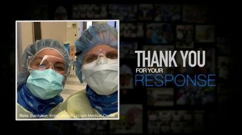 Tata Consultancy Services TV Spot, 'Thanks Front Line Workers' - Thumbnail 1