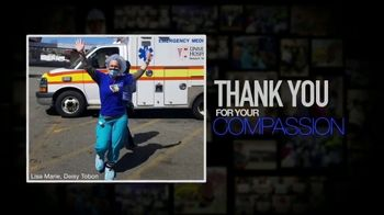 Tata Consultancy Services TV Spot, 'Thanks Front Line Workers' - Thumbnail 2