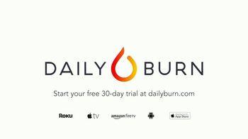 Daily Burn TV Spot, 'Now More Than Ever' - Thumbnail 10