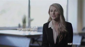 ECPI University TV Spot, 'Sifeta'