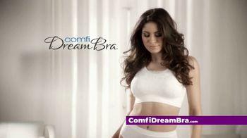 Comfi Dream Bra Warehouse Sales Event TV Spot, 'Comfort Bras up to 65 Percent Off' - Thumbnail 1