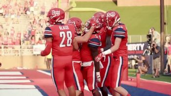 Liberty University TV Spot, 'LU Football 2020 Season Tickets' Song by Vance Westlake