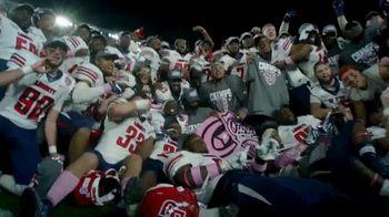 Liberty University TV Spot, 'LU Football 2020 Season Tickets' Song by Vance Westlake - Thumbnail 4