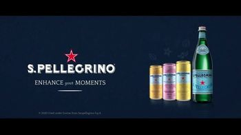 San Pellegrino TV Spot, 'Tasteful Moments: Wherever We Are' Song by Empire of the Sun - Thumbnail 10