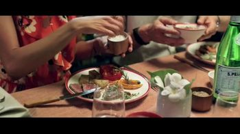 San Pellegrino TV Spot, 'Tasteful Moments: Wherever We Are' Song by Empire of the Sun - Thumbnail 3
