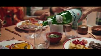 San Pellegrino TV Spot, 'Tasteful Moments: Wherever We Are' Song by Empire of the Sun - Thumbnail 5