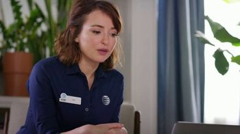 AT&T Wireless TV Spot, 'What Does 5G Mean for Customers' - Thumbnail 9