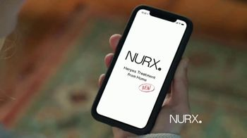 Nurx TV Spot, 'Take Charge of Herpes Outbreaks from Home' - Thumbnail 5