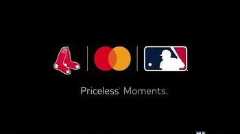 Mastercard TV Spot, 'MLB Priceless Moments: Red Sox' - Thumbnail 9