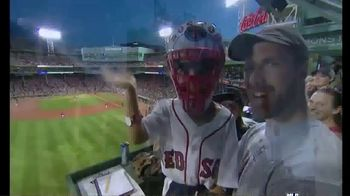 Mastercard TV Spot, 'MLB Priceless Moments: Red Sox' - Thumbnail 1