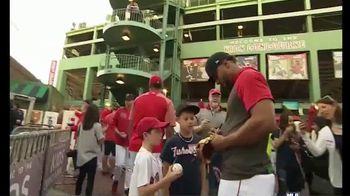Mastercard TV Spot, 'MLB Priceless Moments: Red Sox' - Thumbnail 7
